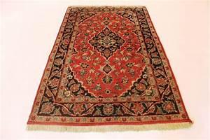 tapis persan keschan keshan 95 x 155 cm fabrique en iran With tapis persan avec magasin canapé grenoble
