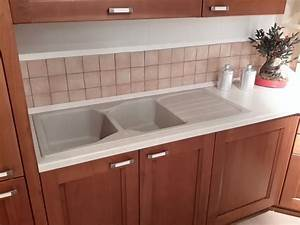 Lavandino Cucina Fragranite - Idee Per La Casa - Syafir.com