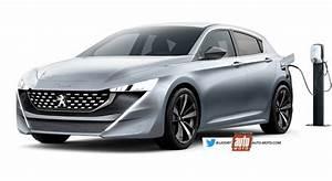 Peugeot Electrique 2019 : future peugeot 308 2020 de l 39 lectricit dans l 39 air ~ Medecine-chirurgie-esthetiques.com Avis de Voitures