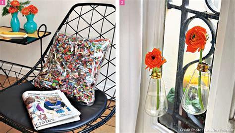 objet de bureau idée déco récup déco recyclage diy maison créative