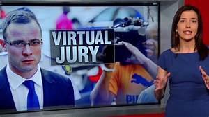 Social media reacts to Pistorius trial - CNN.com Video