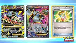 xy ancient origins cards
