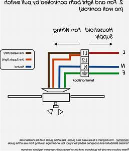 Nutone Doorbell Wiring Diagram