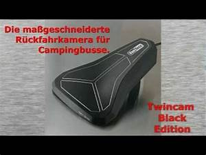 Vw T5 Aufstelldach Nachrüsten : r ckfahrkamera vantecc twincam f r vw t4 t5 caddy fiat ~ Kayakingforconservation.com Haus und Dekorationen