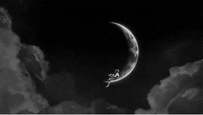 Moon Disney Scary Creepy Horror Dream Sad