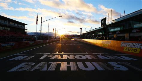 fox sports launches dedicated bathurst channel supercars