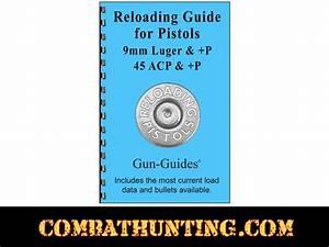 Reloading Manual 9mm
