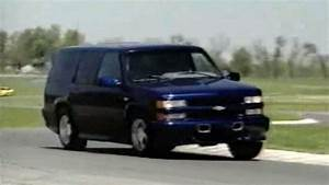» 1997 Chevrolet Tahoe SS Preview Test Drive