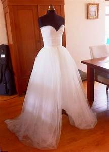 a beautiful diy wedding dress weddin spirations pinterest With diy wedding dress