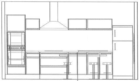 cuisine taille top cuisine hauteur plan de marvelous hauteur entre plan