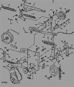 John Deere 430 Baler Parts Diagram