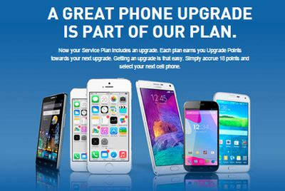assurance wireless phone upgrade net10 offering phone upgrade plans similar to simple