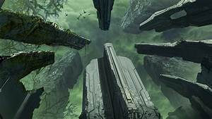 'Warlock' is the final Halo 2 remake map for Halo: The ...
