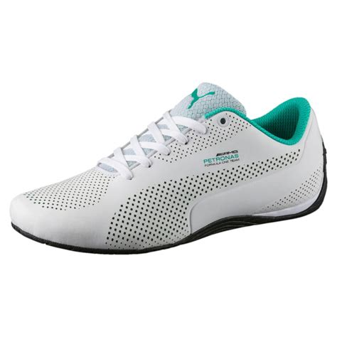 Great savings & free delivery / collection on many items. PUMA Mercedes Drift Cat 5 Men's Shoes | eBay