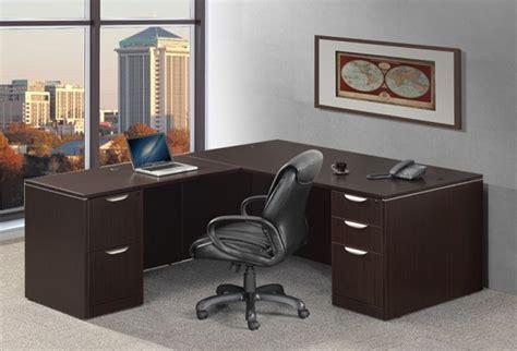 Office Furniture L Shaped Desk by Ndi Office Furniture Classic Series L Shaped Desk Pl29