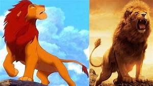 Disney Is Making A Live Action LION KING Remake! - YouTube