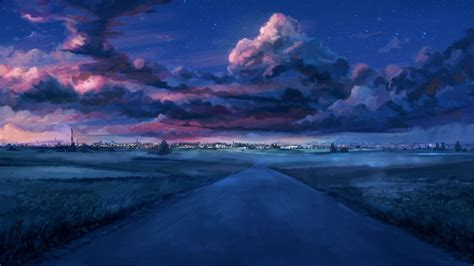 Background Best Wallpapers by Trend Anime Scenery 4k Wallpaper Best Wallpapers