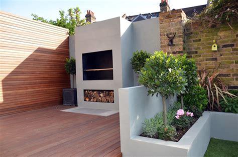 Decking  London Garden Blog