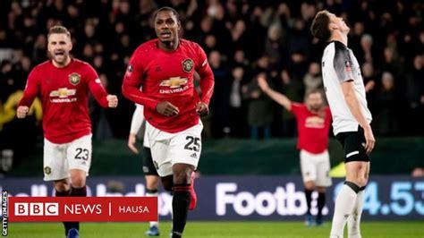 Wa zai ci gindi is on facebook. Odion Ighalo zai ci gaba da zama a Manchester United zuwa Janairu - BBC News Hausa