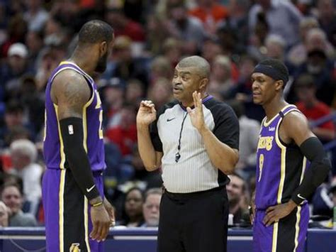 NBA restart: Referees gearing up for return to action ...