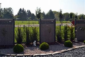 Gabionen Gartengestaltung Bilder : ansicht gartenbau ~ Eleganceandgraceweddings.com Haus und Dekorationen