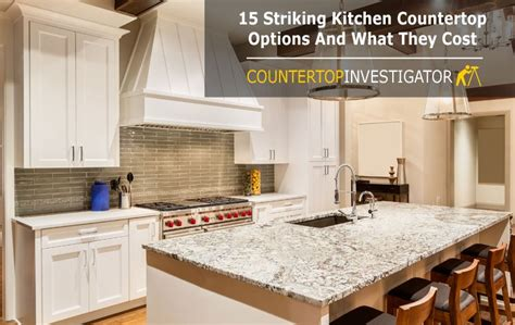 kitchen countertop pricing plain and simple countertop price chart