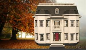Big Houses with Windows