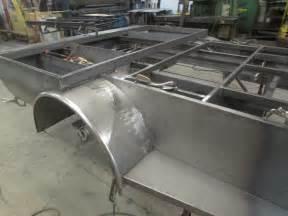custom welding bed designs