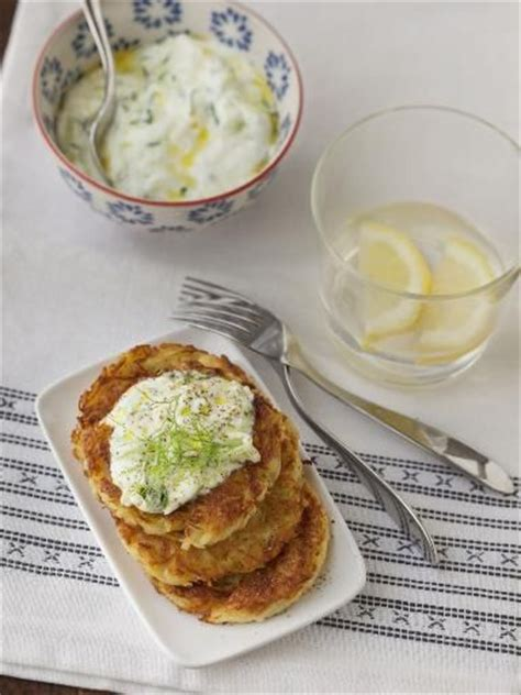 cuisine polonaise recette galette de pommes de terre polonaise recipe principal