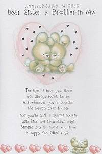 wedding anniversary wishes for a sister spinagent With wedding cards messages for sister