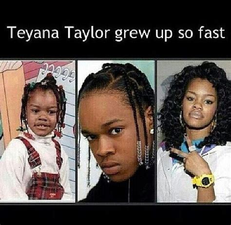 Teyana Taylor Meme - les 539 meilleures images du tableau no words sur pinterest hilarant trucs dr 244 les et images