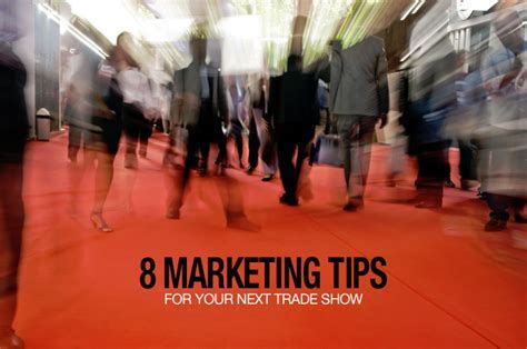 Trade Show Promotion Ideas   InkHead.com