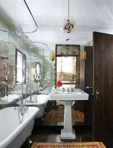 mirror in bathroom ideas 10 fabulous mirror ideas to inspire luxury bathroom designs 19491