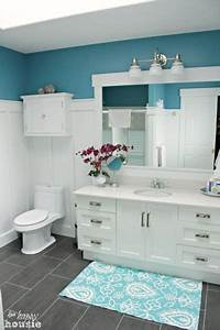 lake cottage style summer house tour bedrooms bathrooms With ordinary meubles blancs style bord de mer 5 decoration chambre epure