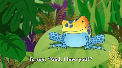 about you preschool worship song 955 | maxresdefault