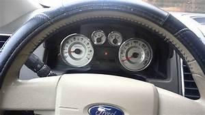 Ford Edge Transmission Problem