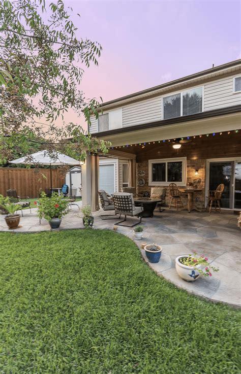 outdoor living custom patios