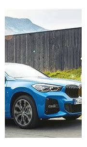 BMW X1 xDrive25e Plug-In Hybrid Priced In The UK
