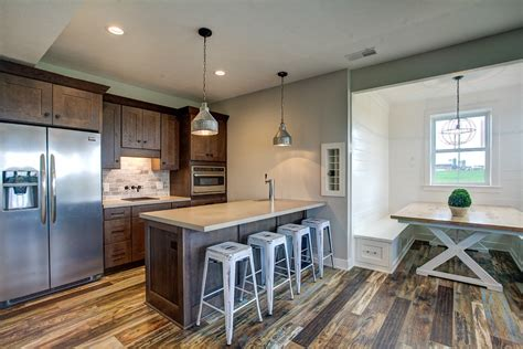 sixteenth street project farmhouse kitchen grand
