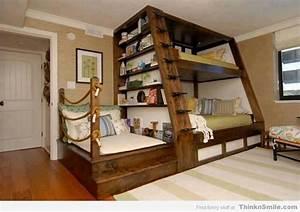 Cool Bunk Bed Designs Interior Design Ideas