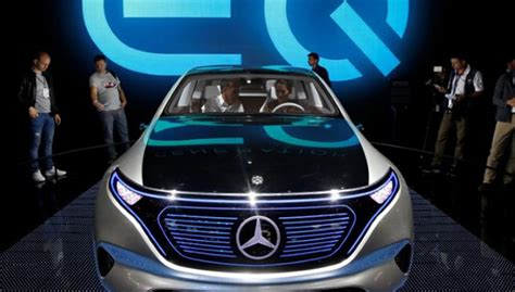 The release forms part of the company's. First Mercedes car under new electric brand to be made in Bremen | Free Malaysia Today