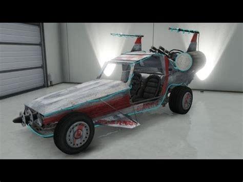 gta   ps secret car space docker hd p youtube
