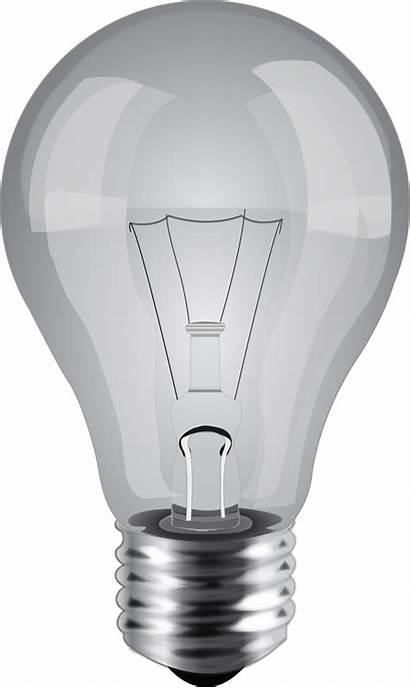 Drawing Bulb Adobe Illustrator Practice
