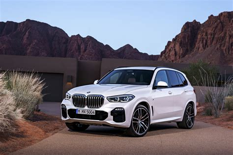 Bmw X5 2019 Picture by 2019 Bmw X5 Unveiled Top Speed