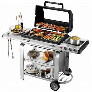 Barbecue Gaz Avec Plancha Et Grill : barbecue weber a gaz avec plancha ~ Melissatoandfro.com Idées de Décoration