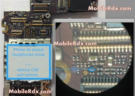 iphone has no sound iphone 4 headphone mode activated problem solution