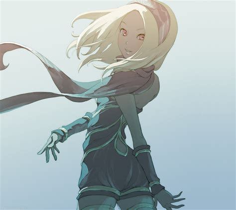 Gravity Rush 2 Confirmed Tgs 2013 Teaser Trailer