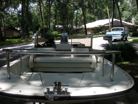 Boston Whaler Boats Forums by Boston Whaler 15 Sport Limited The Hull