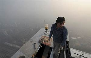 China Lets Media Report on Air Pollution Crisis - The New ...