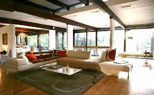 Mid century modern interior design ideas for Mid century modern interior design ideas